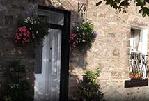 Caroline House - A 3 Star Pet Friendly B & B in Berwick-upon-Tweed