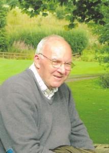Sir Michael Blake