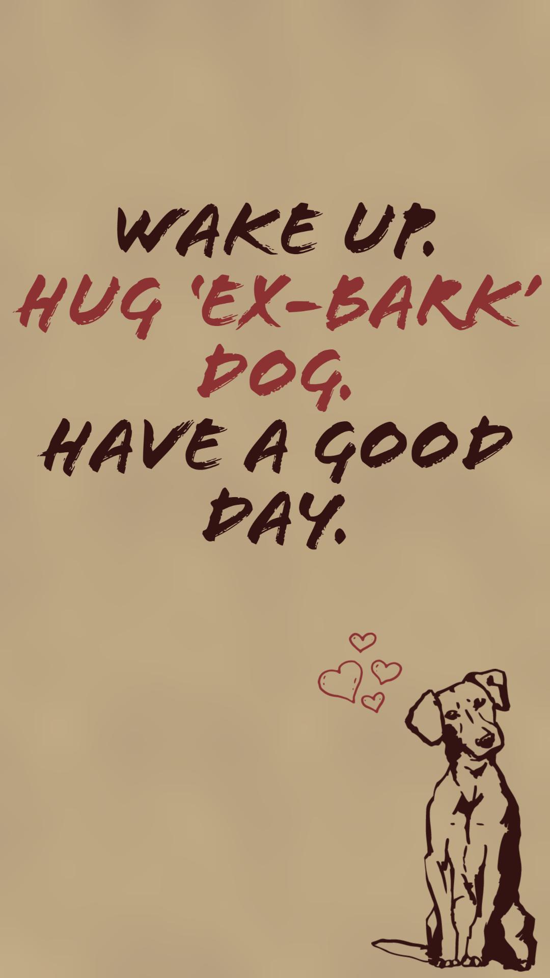EX-Bark